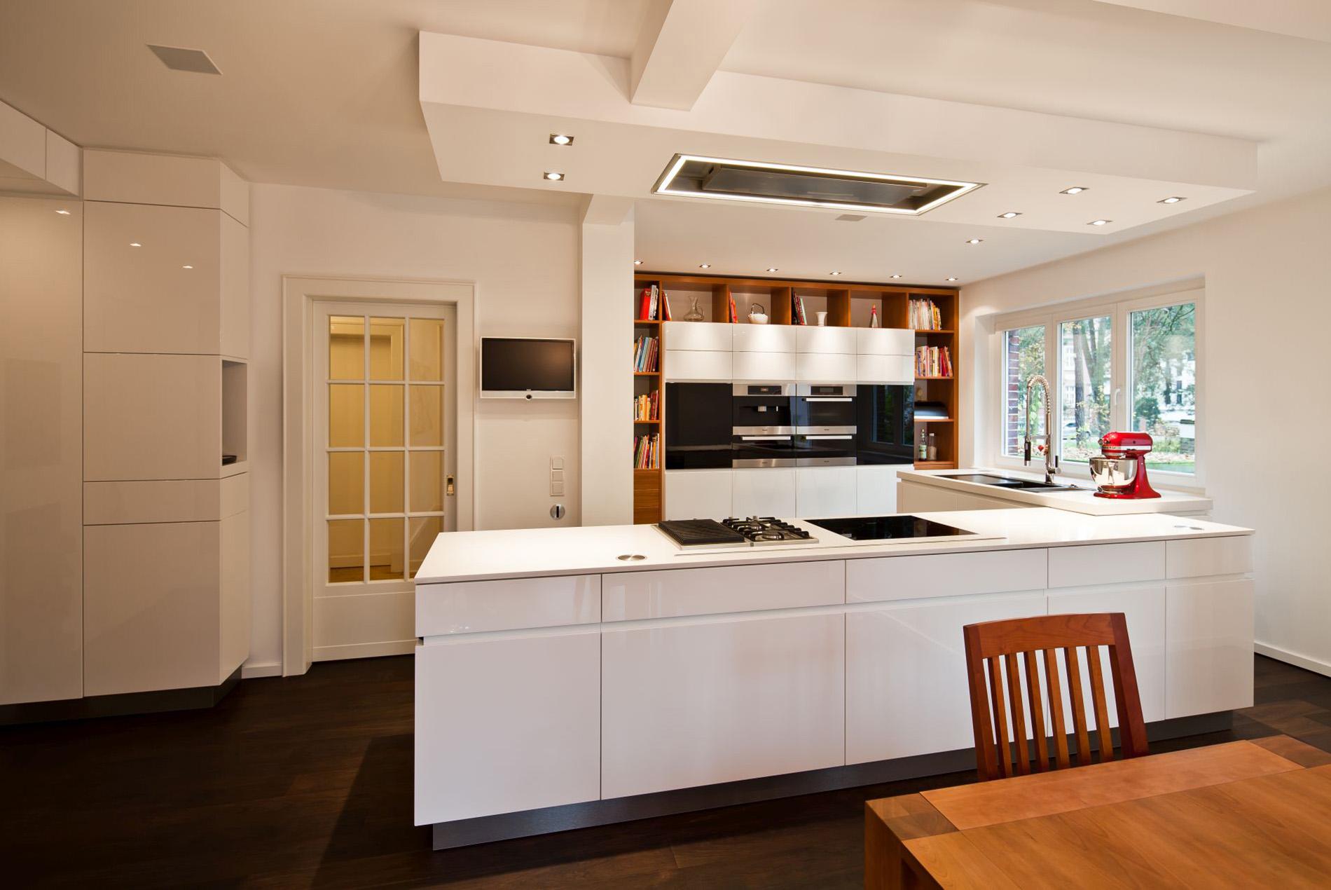 Tischlerei Umbau Küche