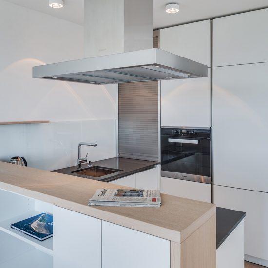 Tischlerei Umbau Küche Juist
