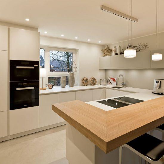 Tischlerei Umbau Küche Emsdetten