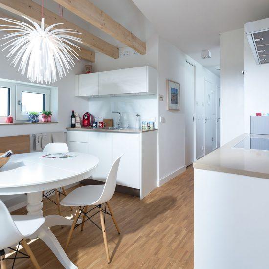 Tischlerei Umbau Küche Norderney