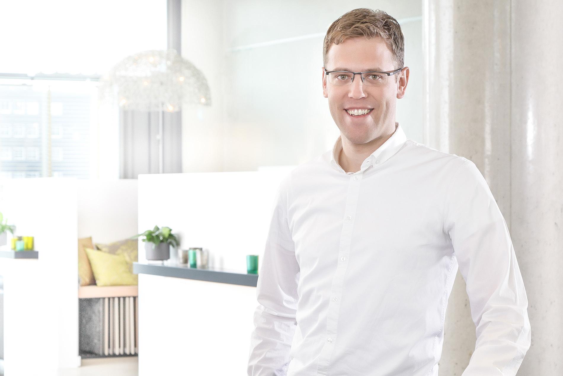 Geschäftsführer Tischlerei Schöpker Emsdetten