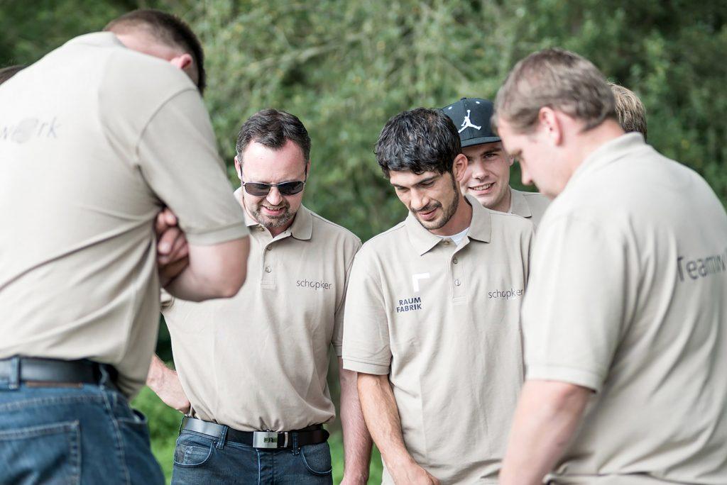 Unser Team - Tischlerei Schöpker Emsdetten, Münster, Osnabrück